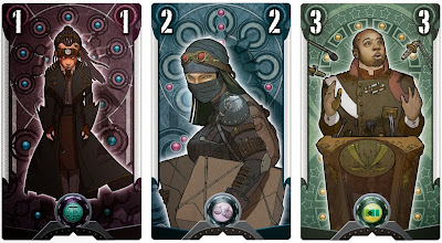 card game news koryo steampunk