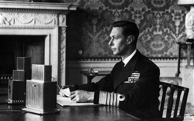 king george vi the real kings Or because he hoped to make people forget that they'd had three kings within the space prince charles has indeed indicated that he will be known as king george the duke of york choose to be george vi because he wanted to honour his father and because it was queen victorias wish.