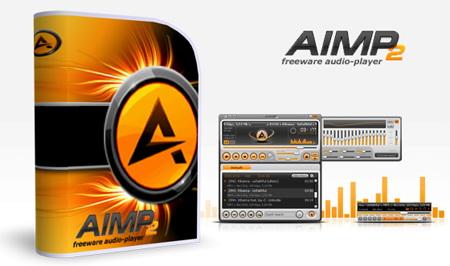 الملتيميديا AIMP 2.61 Build 583, 2013 AIMP2.jpg