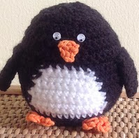 http://www.ravelry.com/patterns/library/crochet-penguin