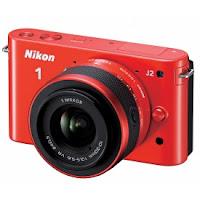 Nikon J2 Camera