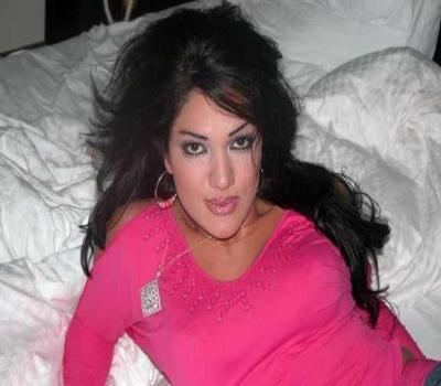 Gaddafi Wife