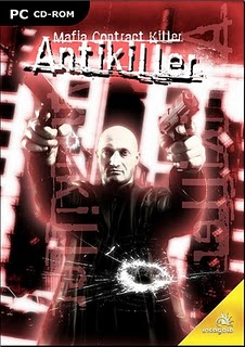 DOWNLOAD GAME Anti Killer (PC/RIP/ENG)