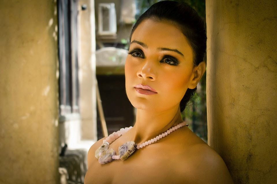 Marvi's jewels - signature jewellery in jade, pearl, agate and coral