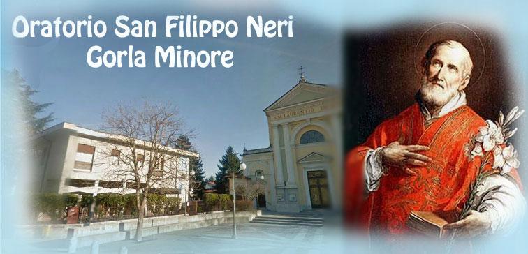 Oratorio San Filippo Neri Gorla Minore