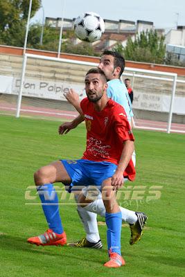 Real Aranjuez CF - AD Arganda