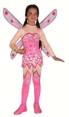 DISFRACES - Mia and me | Mia y yo | Disfraz para niña  Josman | Carnaval - Halloween | Comprar en Amazon España