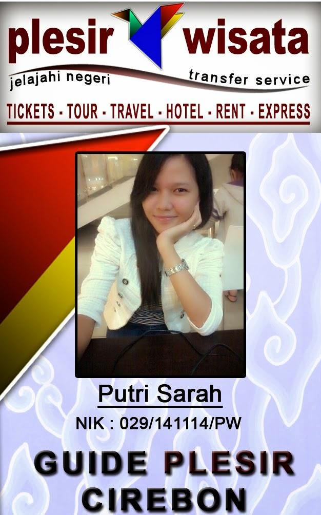 Putri Sarah
