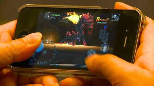 free android game devil may cry