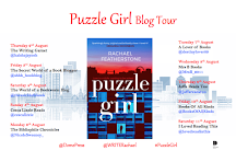 Puzzle Girl Blog Tour