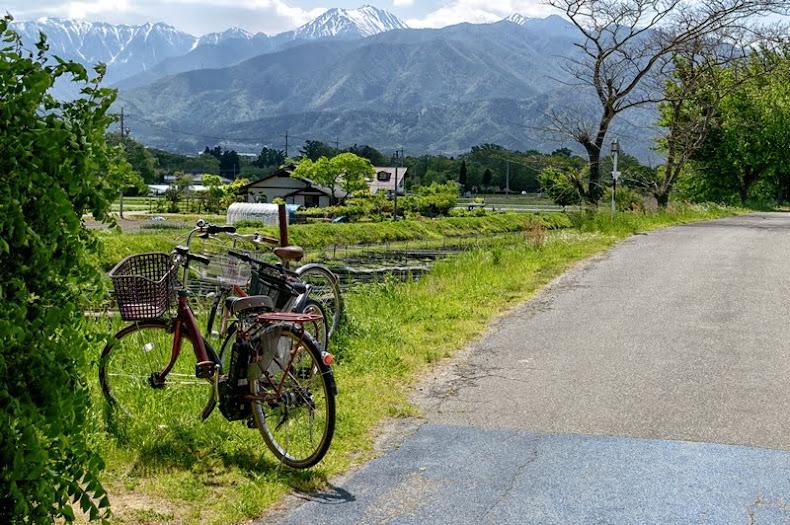 Read Japan Travel Stories