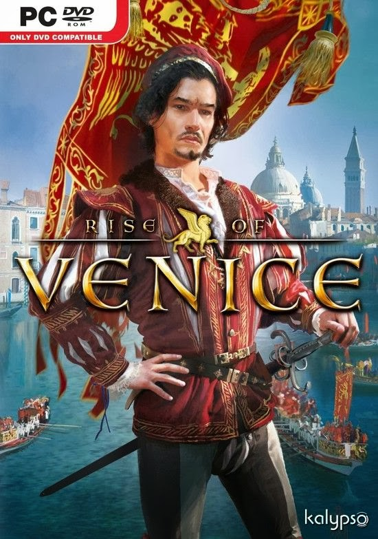 capa Download – Rise Of Venice – PC – RELOADED