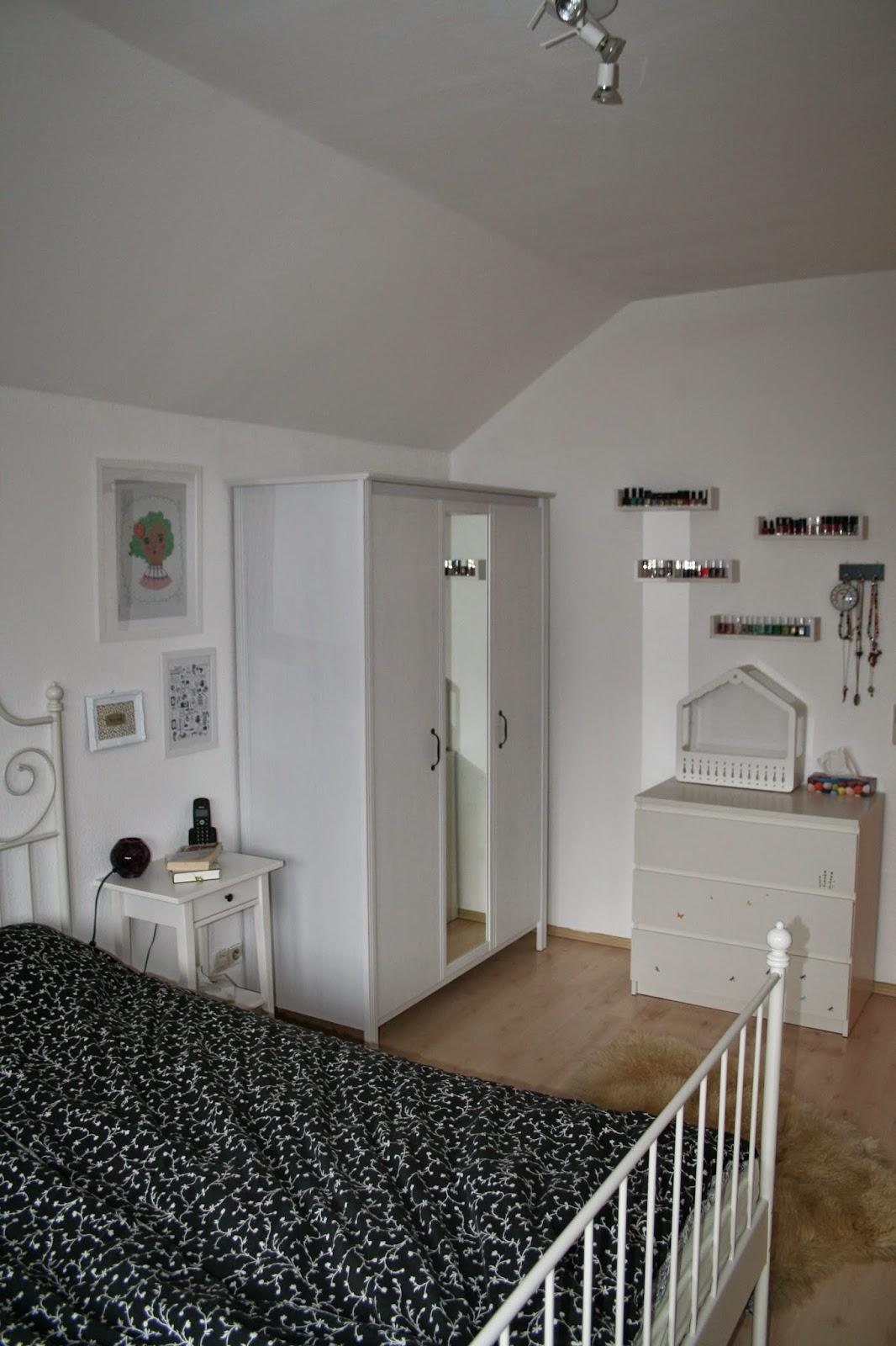 Nestbautrieb im schlafzimmer - Im schlafzimmer ...