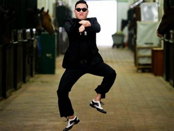MV Gangnam Style của Psy sắp cán mốc 2 tỷ lượt xem