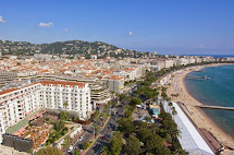 Cannes France Attractions