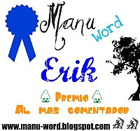 PREMIO MANU I