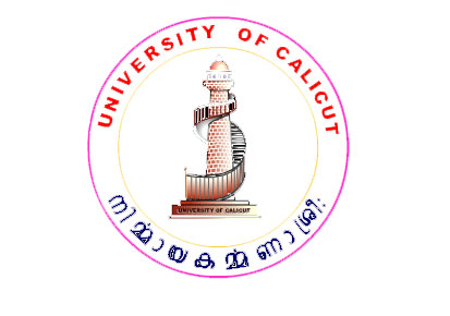 University Of Calicut Phd Thesis