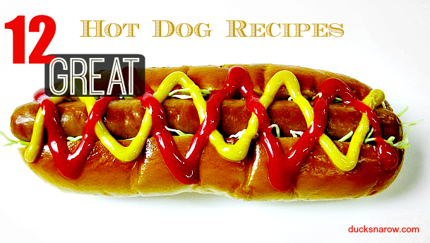 National Hot Dog Day; hot dogs; franks; chili dogs;