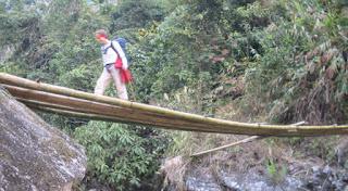 Hoang Lien National Park  2