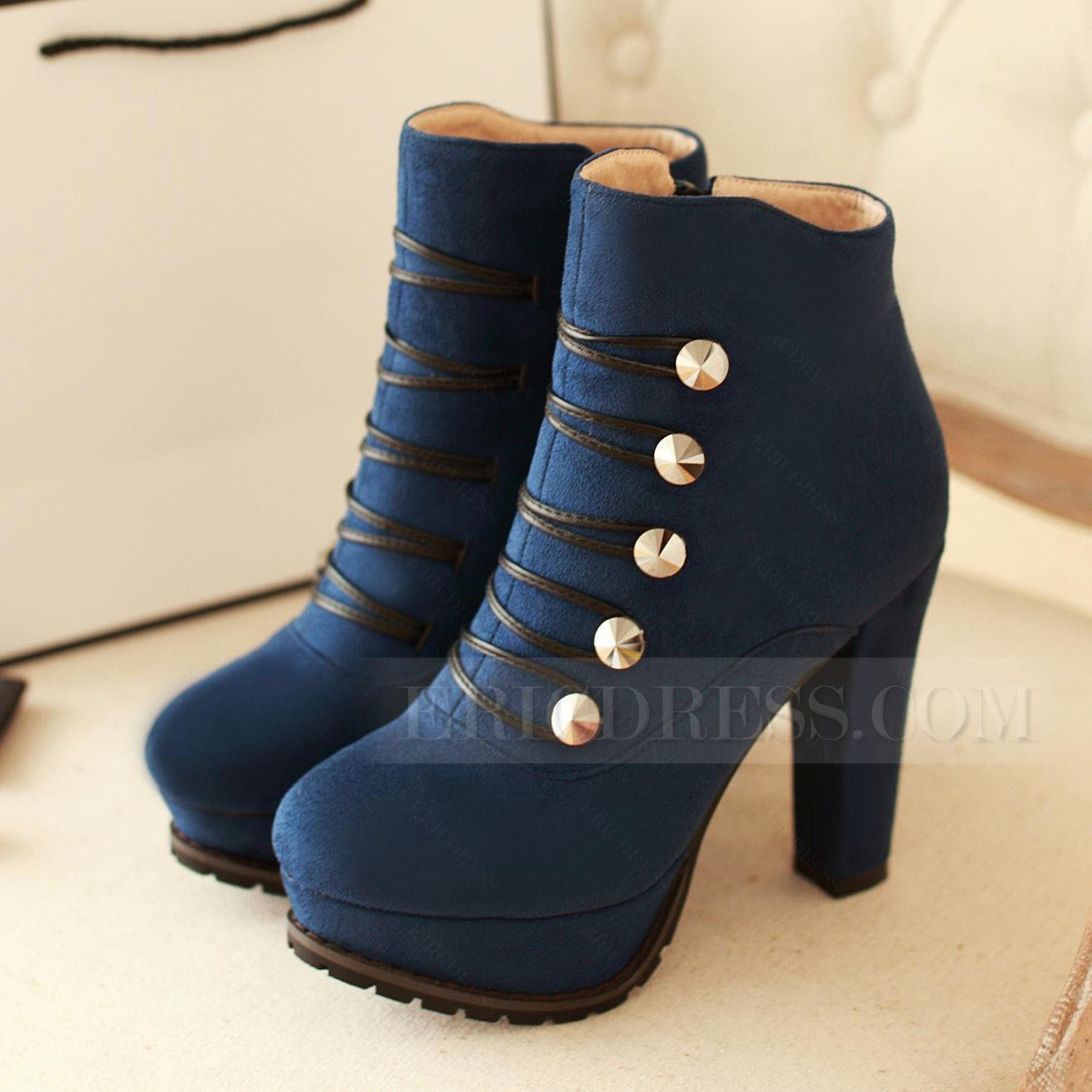 http://www.ericdress.com/product/New-Suede-Chunky-Heel-Lace-Up-Closed-Toe-Ankle-Boots-With-Platform-10708215.html