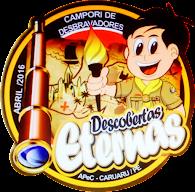 Campori Descobertas Eternas