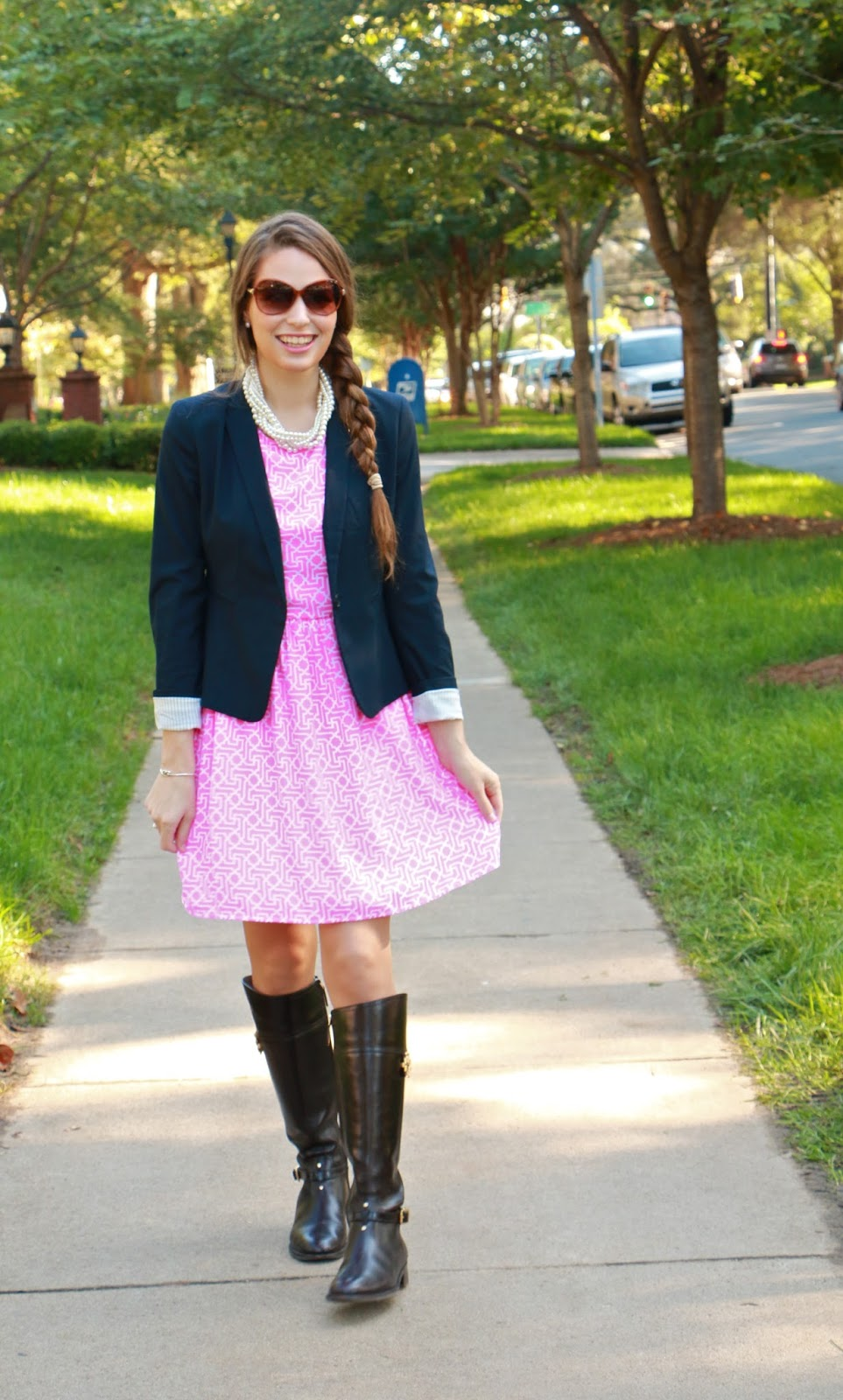 pink amp preppy a giveaway southern belle in training