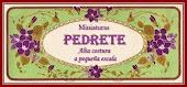MIniaturas Pedrete