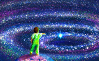 Venimos de otros mundos y otras dimensiones