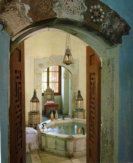 This Inspiring Design: Awe Inspiring Bathrooms