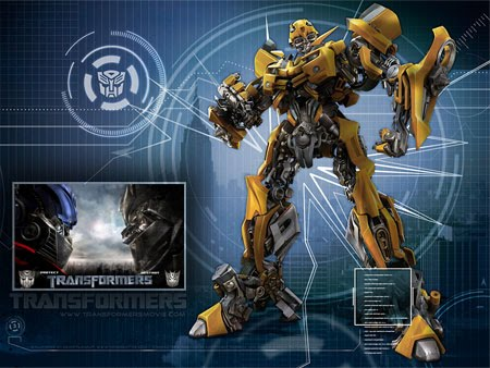 wallpaper transformers bumblebee. Wallpaper: Transformers Bumblebee. Resolution: 1024 x 768. Size: 189