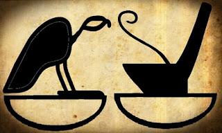 تفسير لشكل جديد خاص بأحد أهم ألقاب الملك المصري القديم (نبتي)