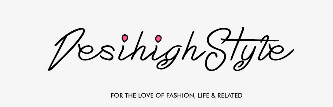 For the love of Fashion, Life and Related