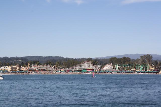 Traveling Vegan: Santa Cruz, CA