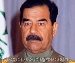 Top 10 Dictators Who Died Violently by Alltime10s