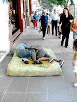imagen derecho niños calle