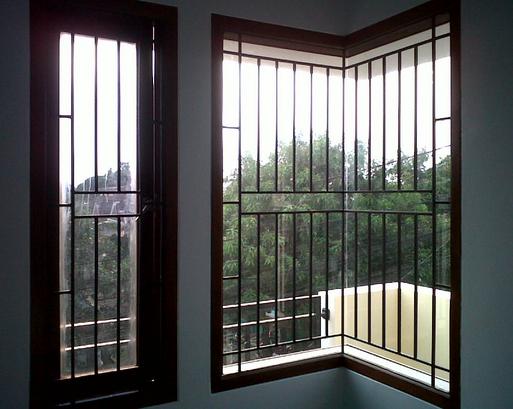 Model Pintu Dan Jendela Rumah Minimalis Terbaru