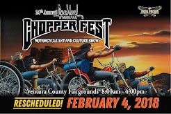 Chopper Festival