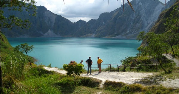 6 Beautiful Places To Go Camping In The Philippines