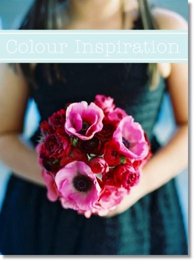 färginspiration, colour inspiration, buketter alla hjärtans dag, valentines day bouquets,