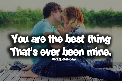 Hug And Kiss Love Quotes : ENTERTAINMENT: BEST QUOTES FOR BOYFRIEND