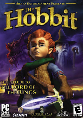 The Hobbit PC Game