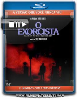 O Exorcista Versão Do Diretor Torrent
