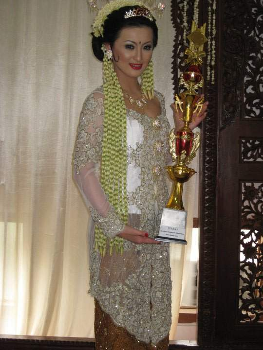 Profil Priscilya Princessa Master Chef Indonesia - www.iniunik.web.id