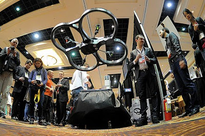 2013 Consumer Electronics Show