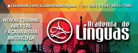 Academia de Linguas