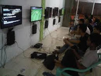 Peluang Bisnis Playstation