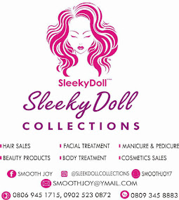 SleekyDollCollections Click For More Info