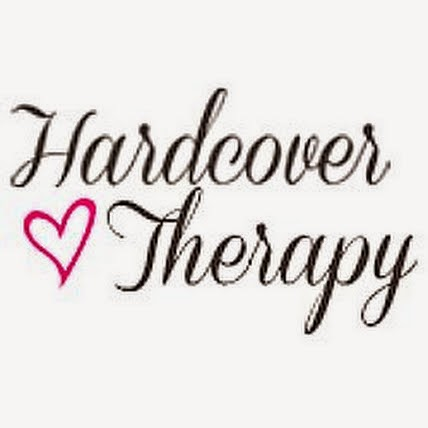 Hardcover Therapy Tour Host