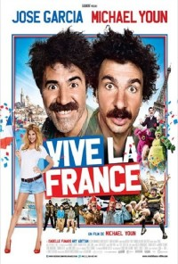 Vive la France – BRRip AVI + RMVB Legendado
