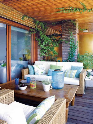 decorar porches
